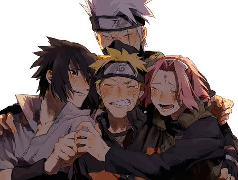 Ugggghhhnnnn~~ FILLERS, hurry up and END already so I can finally add Naruto Shippuden into my FINISHED list!! ;w; ...I just want to see my first anime obsession end with a (katsu) BANG!!
