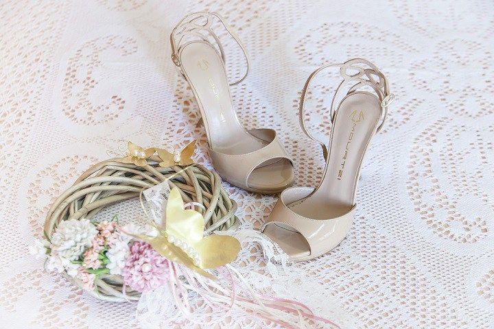 The countdown until your wedding day has started and you're fully aware that the upcoming weeks or months will pass by in an instant. You might be worried that you'll forget something i…