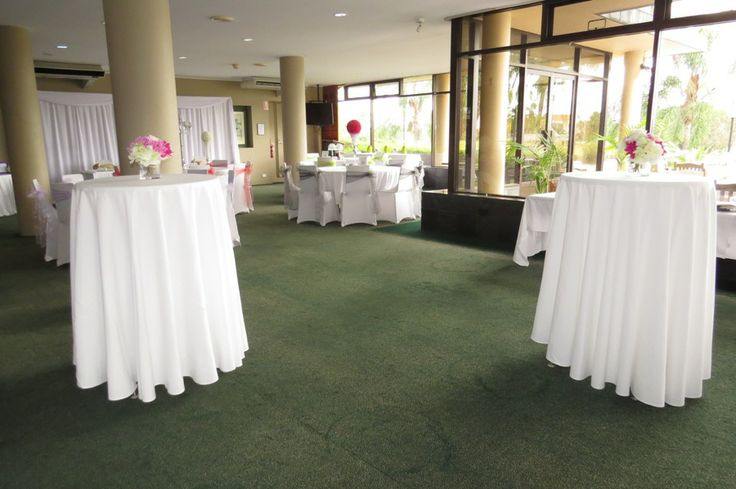 Palm Meadows Function Room