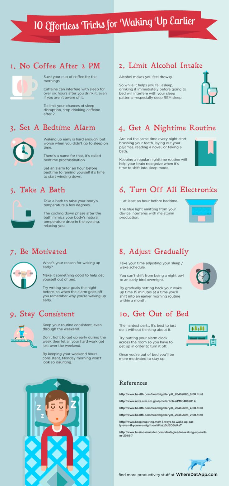 10-tricks-to-waking-up-earlier
