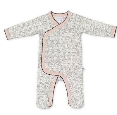 Marquise Star Print Studsuit - available online at Spunkybubs