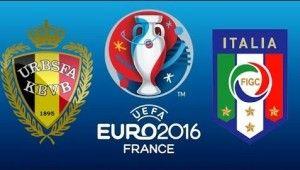 Prediksi Pertandingan Belgia VS Italia EURO 2016 Prancis http://www.indocasinoclub.com/prediksi-pertandingan-belgia-vs-italia-euro-2016-prancis/