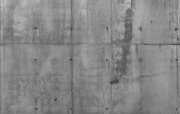 ConcreteWall ™ Nos 2 wallpaper - Tom Haga custom made in Norway