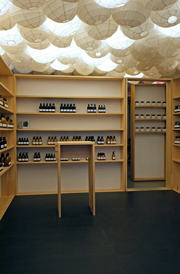 Bibou winkelinrichting, 2013