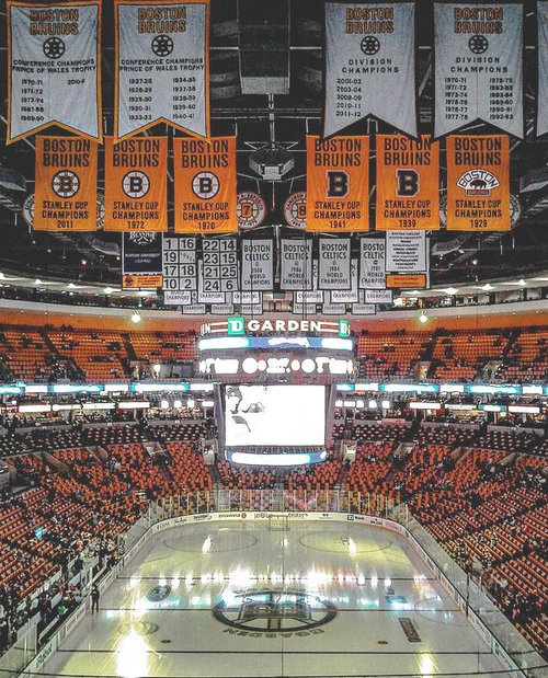 this is beautiful :) #you should love the bruins