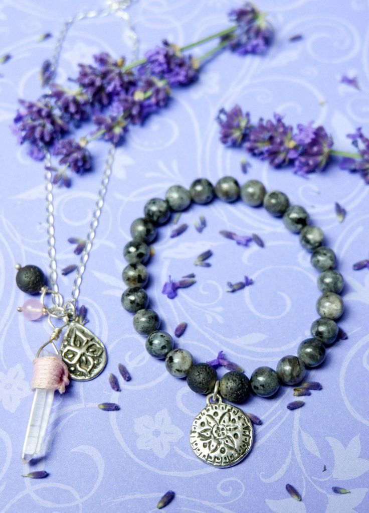 aromatherapy jewellery set. Enjoy your essential oils with a Luxe Design essential diffuser necklace and/or bracelet. #aromatherapy #essentialoils #jewellery #jewelry #aromatherapyjewelry #diffusejewelry