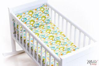 Vauvan pussilakanasetti, Spring Water - Astubutiikkiin.fi