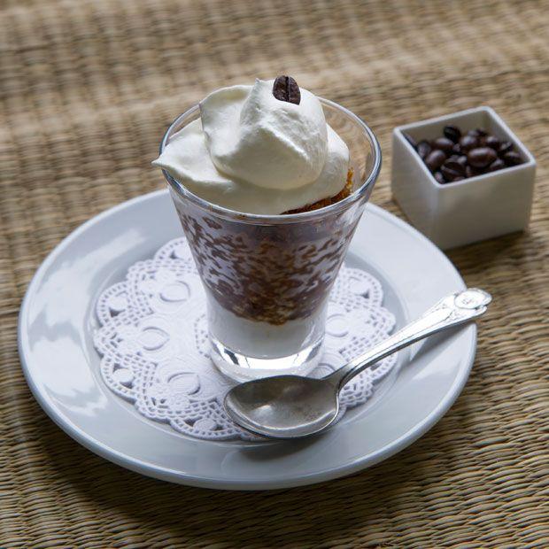 Espresso Granita with Whipped Cream | canada.com