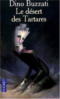 Le désert des Tartares (Il deserto dei tartari) - Dino Buzzati - 1940 : Bibliotheca - Dans l'Univers des Livres