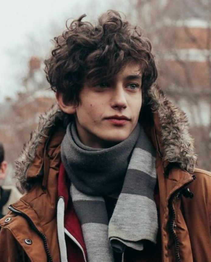 1001 + Ideas For Trendy And Cool Haircuts For Boys