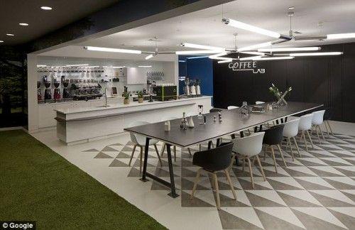 g5 500x324 Googles New, Futuristic London Engineering Floor