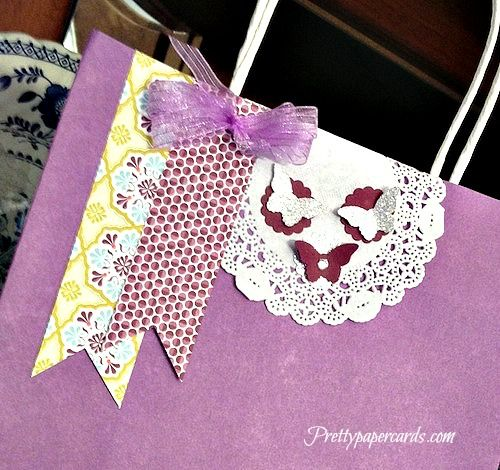 Best 25 Decorated Gift Bags Ideas On Pinterest: 17 Best Images About Gift Bag/Package Decorations On