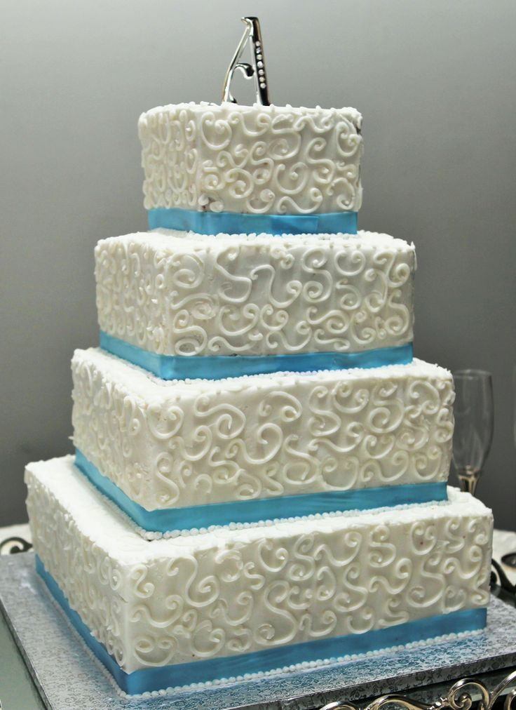square 4 tier wedding cakes 171 best images about cakes and desserts on 20343