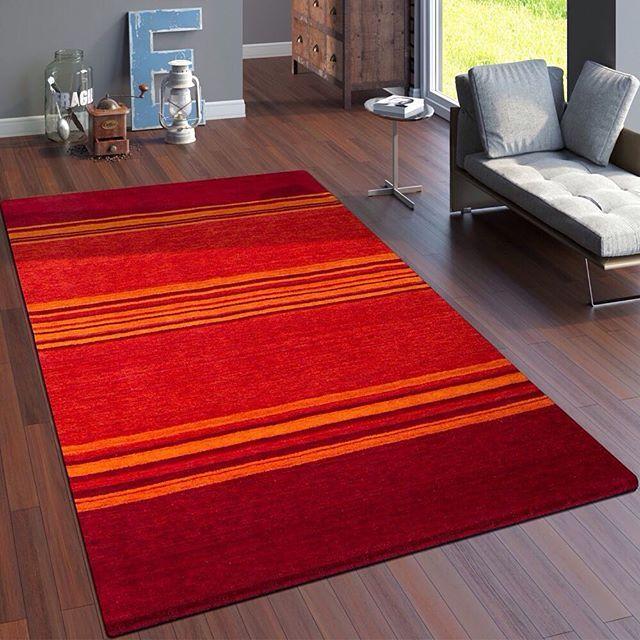 Orientalischer Charme mit Gabbeh. Ein traditionell indischer Teppich, der mit seinem Look und seinen prächtigen Farben überzeugt. Dieser Naturteppich besteht zu 100% aus Baumwolle und ist ein echtes Unikat. Den Link zu unseren Gabbehs findet ihr in der Bio #Teppichcenter24 #Gabbeh #GabbehTeppich #TeppichOrientalisch #TeppichGünstigKaufen #TeppichOnlineKaufen #onlineshopping #home #living #dekoration #interiorinspiration #inspiration #carpetinspiration #homestyle #homedesign #interiordesign