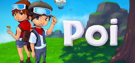 Poi Free Download Game PC Version-full version