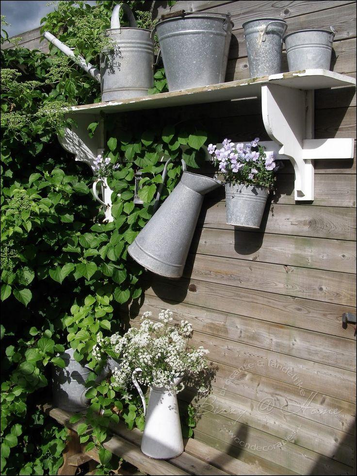168 beste afbeeldingen van bijzonder buiten - Idee van deco tuin buiten ...