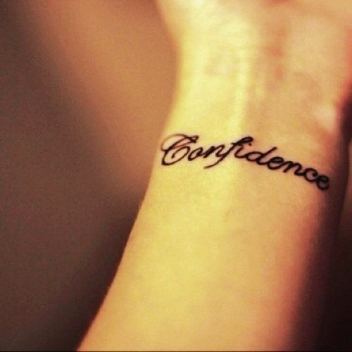 114 Best Images About Quote Tattoo Ideas On Pinterest