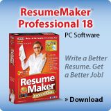 Resume Maker Professional 18 http://www.planetgoldilocks.com/careers_jobs.htm #resumes