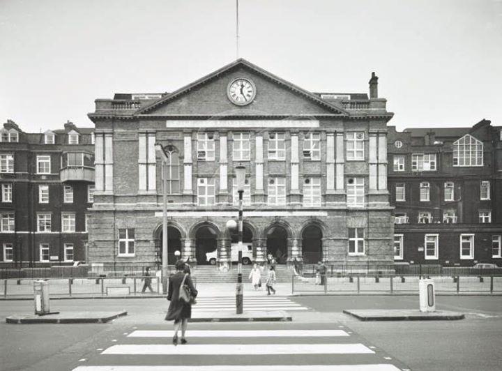 London Hospital