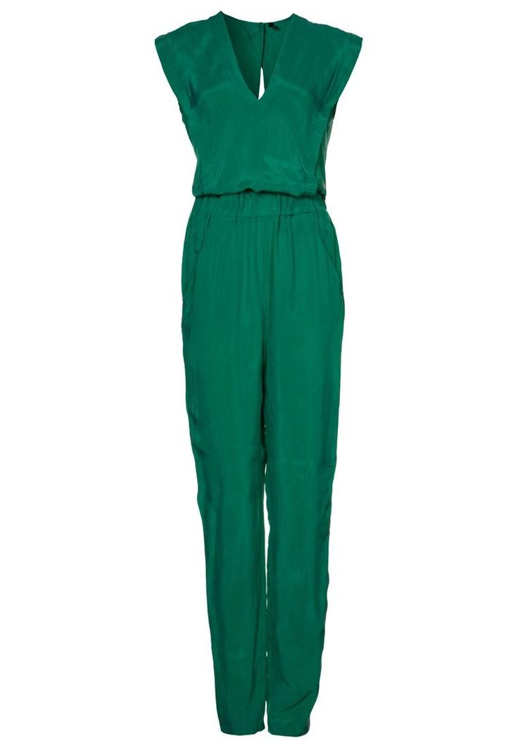 Grüner Overall / Jumpsuit von Benetton @Zalando