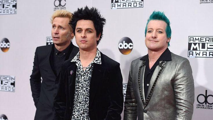 Green Day отменили концерт в Глазго из-за плохой погоды - http://rockcult.ru/news/green-day-cancelled-glasgow-show-due-to-bad-weather/