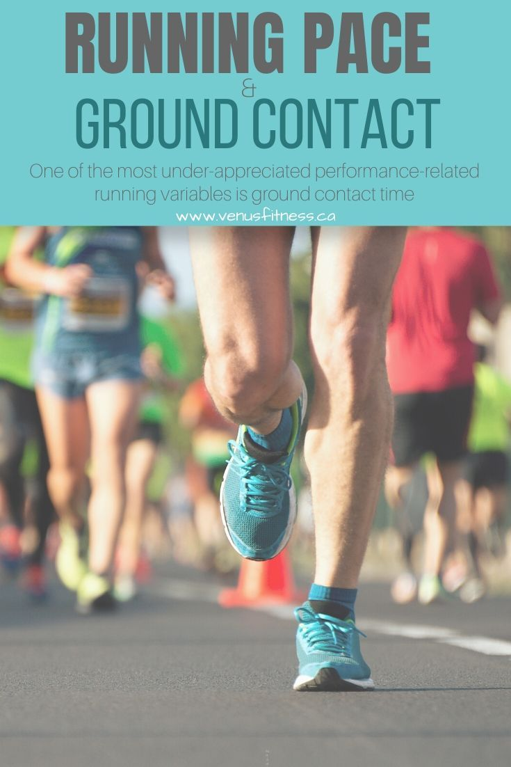Running Pace Ground Contact Venus Fitness And Lifestyle Running Pace Race Review Running