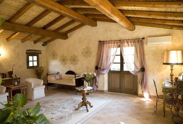 Stazzo Lu Ciaccaru, Arzachena - Sardegna » Hotel di turismo rurale