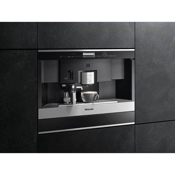 Petits Prix Pour Miele Cva 6431 Ch Ed Nespresso Machine A Cafe Encastrable Sur La Boutique En Ligne Fust Livraison Installation Et Service Par Des Pros Comma