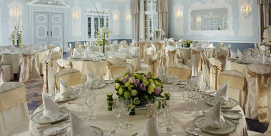 Wedding Venues In The West Midlands 3 : Impress Everyone with Wedding Venues in the West Midlands – Wedding Planner