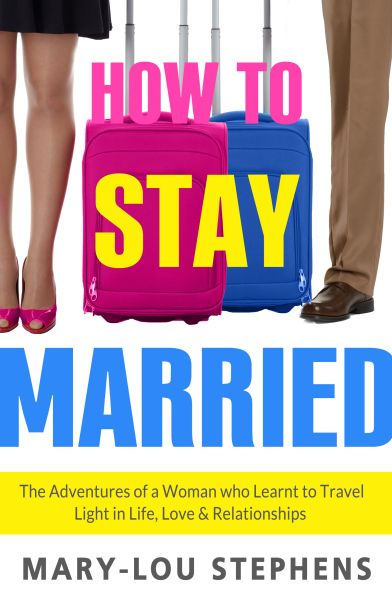 Creative Writer's Boost: How to Stay Married (and be entertained at the sam...
