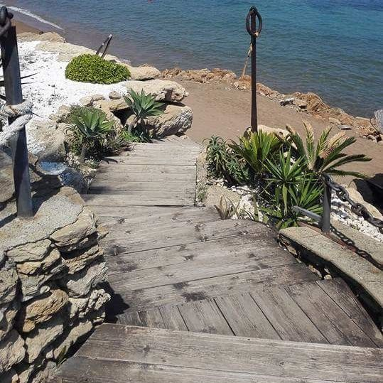 Chalet in Crotone Calabria