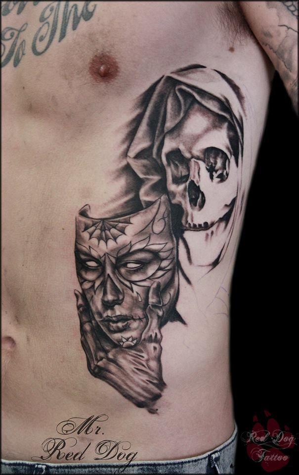 Tattoo King Tut Meaning