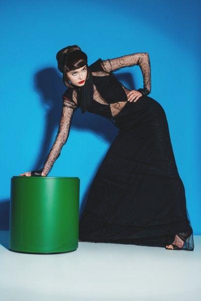 Compulsion Dress #parlorstudio Order online!