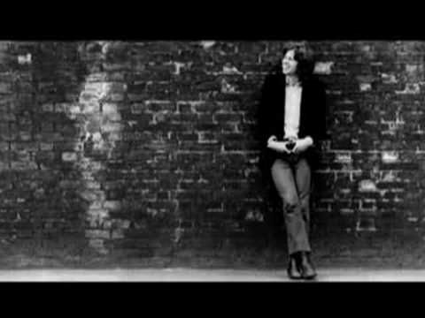 River Man by Nick Drake. Achingly haunting and beautiful song. I know that sounds so cliche but it really has an ethereal quality that can calm me, make me come out of myself. I try not to over think this one and just let it work its magic on me because this one really is magic.