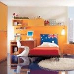 Beautiful modern youth bedroom furniture Image Inspirations