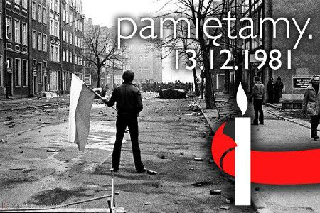 December 13, 1981: Marking the Anniversary of Martial Law in Poland