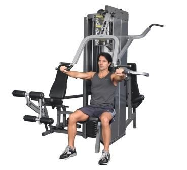 Suggestions for awesome home gyms