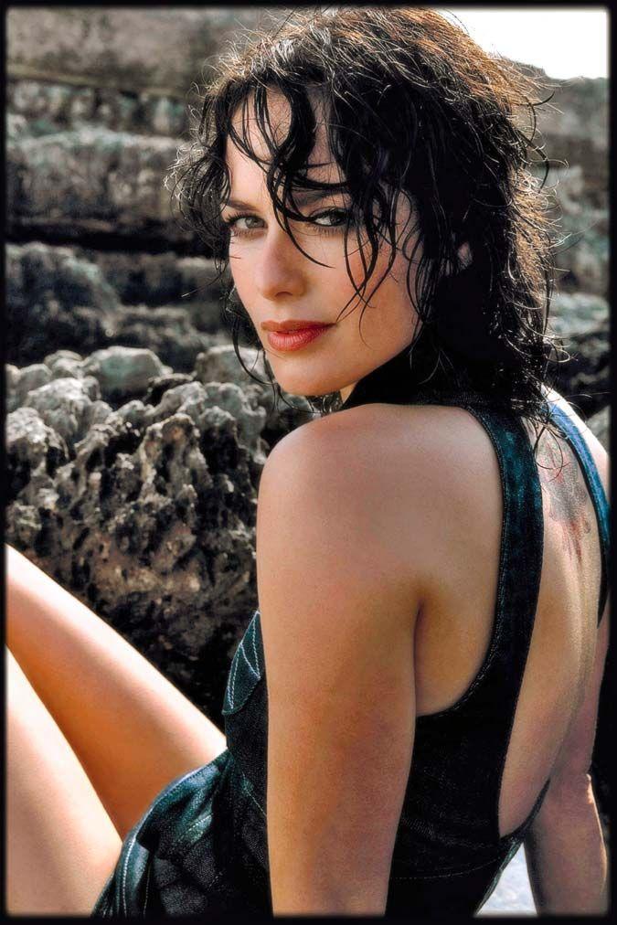 Lena Headey Лена Хиди : фотографии Знаменитости
