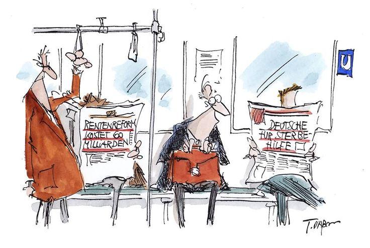 #rentenreform vs. sterbehilfe