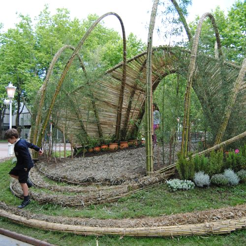 bilbao jardin festival - Buscar con Google