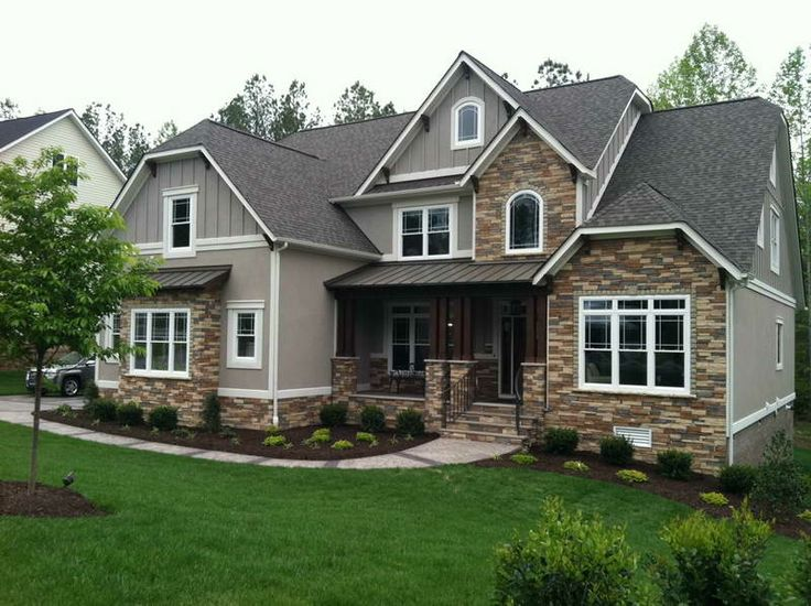 craftsman house styles | Unique Feature of Craftsman Style House Plans: Craftsman Style House ...