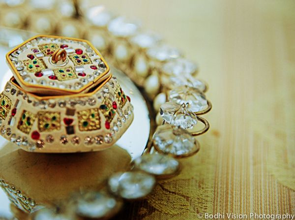 Indian Wedding Tradition Cream Red Maharaniweddings Gallery Photo FavorsWedding