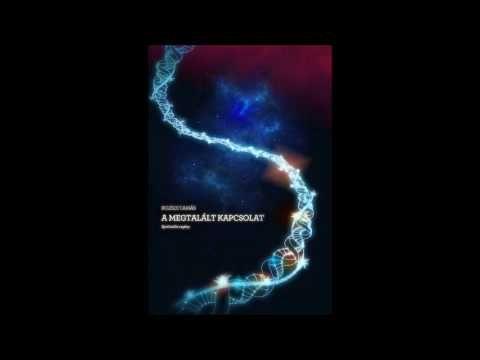A megtalált kapcsolat - ELSŐ KÖTET - TELJES hangoskönyv - YouTube