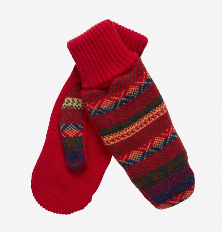 Norse Projects Mittens, in the winter sale at £15.