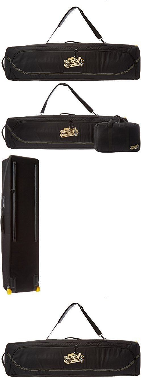 Other Skateboarding Clothing 159079: Sector 9 The Lightning Ii Bag Black Skateboard Bags, New -> BUY IT NOW ONLY: $177.09 on eBay!