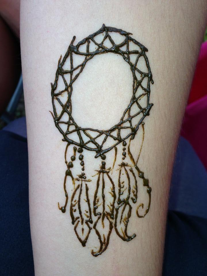 Dream Catcher Henna Tattoo Designs: 44 Best Dream Catcher Henna Tattoo Images On Pinterest