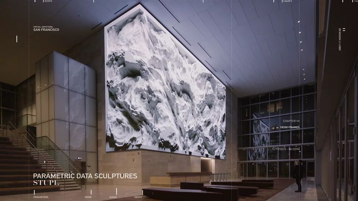 Virtual Depictions: San Francisco / Public Art Project on Vimeo
