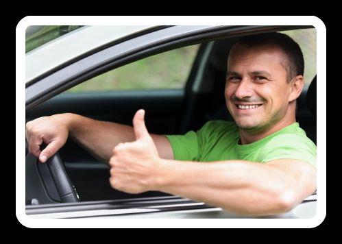 Onhan sinulla ajokortti ja oma auto käytössäsi! Aluemyyntipäällikölle ajokilometrejä kertyy asiakkailla käydessä.