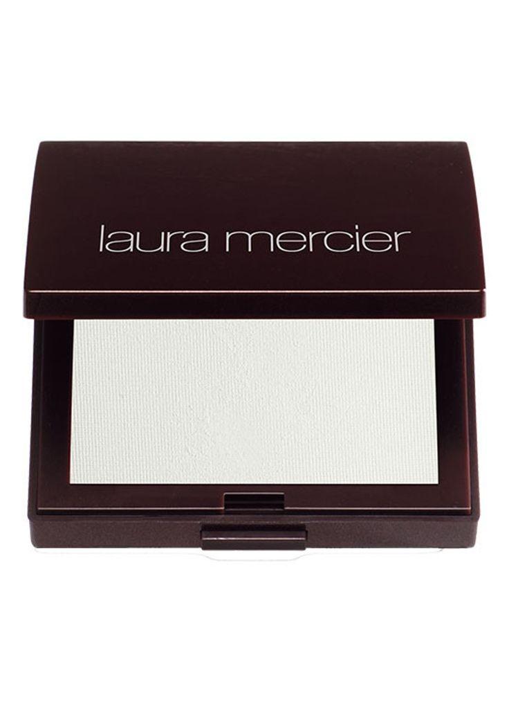 Laura Mercier Smooth focus pressed Setting Powder shine control - poeder • de Bijenkorf