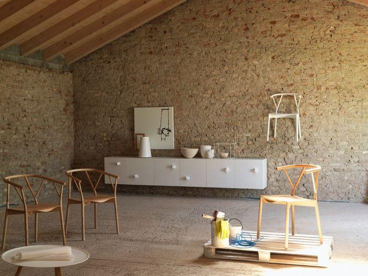 dado sideboard by claudio lovadina . miniforms